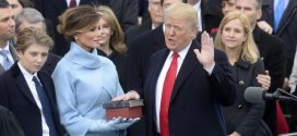 $1 million Trump inaugural gift? Donation to President inauguration traced