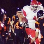 400-pound running back