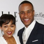 Actress Meagan Good and Devon Franklin to Co-Write Book