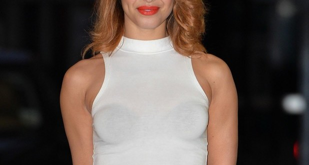 Amelle Berrabah opens up about 2010 arrest (VIDEO)