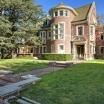 American Horror Story House Back on the Market For $7.8m