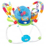 Baby Einstein activity jumper Recall : 100 reports of incidents including 61 injuries