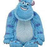 Build-a-bear sulley eye can detach : recalled toys 2013
