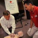 CPR Devices No More Effective Than Hands-On Method