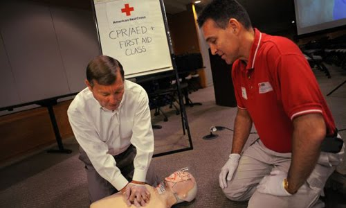 CPR Devices No More Effective Than Hands-On Method : Improving Survival in Cardiac Arrest