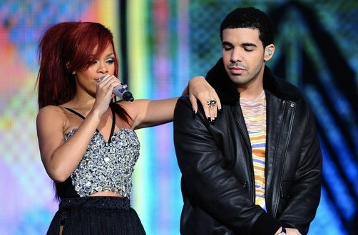 Chris Brown and Drake feud over Rihanna : Reports