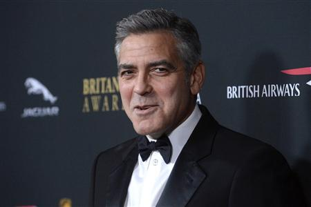 George clooney : Actor fell out of love with his Tesla Roadster