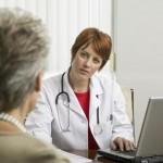 Gynecologists may treat men