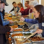 Holiday eating tips for Thanksgiving