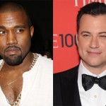 Jimmy Kimmel did parody of a Kanye West interview