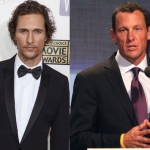 Matthew McConaughey mad and sad when Lance Armstrong admitted to doping