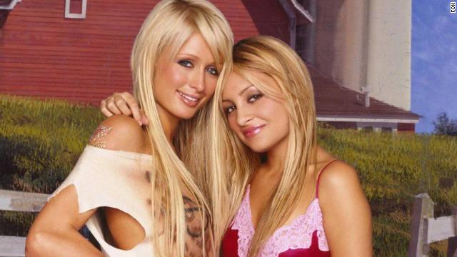 Nicole Richie Showed Friends Paris Hiltons Sex Tape Video -8852