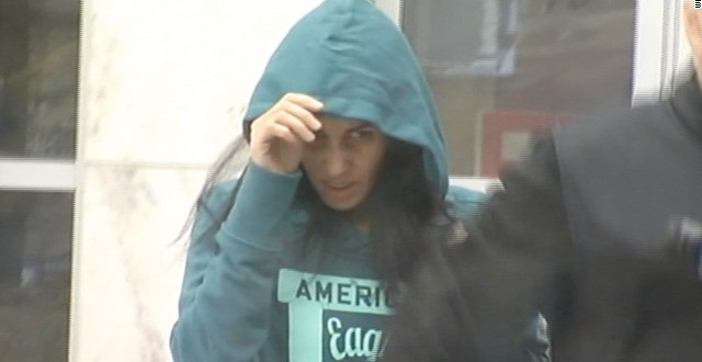 Nouel Alba sentenced to 8 months in Newtown : collected only about $240