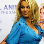 Pamela Anderson's defends silicone implants