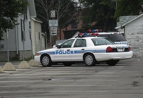 Van Wert shooting : suspect ordered held on $1 million cash bond