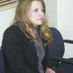 jessica lynch substitute teacher pursuing master's degree