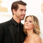 kaley cuoco engaged ryan sweeting