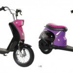Monster high city motor scooters recall