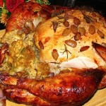 thaw turkey 24 hours for every 4 to 5 pounds
