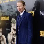 Actress Kim Basinger lands modeling contract