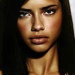Adriana Lima from Brazil