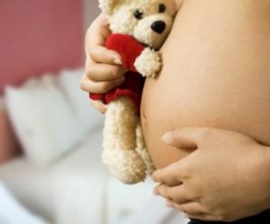 Pregnancy rate 2013 : US women having fewer children