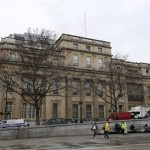 Canada sells London mansion office for $530 million