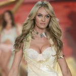 """Candice Swanepoel from South Africa : Supermodel is """"Extra"""" Hot"""