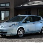 Cops alleged electric car owner