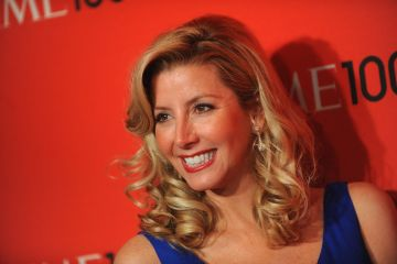 Famous inventions : Sara Blakely of Spanx, Smooth Operator