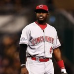 MLB Trade : Yankees rejected offer for Reds second baseman Brandon Phillips