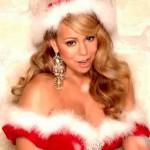 Mariah Carey : Christmas hit passes 1m sales in the UK