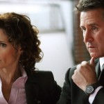 Mary elizabeth mastrantonio 2013 : Actress on Without a Trace