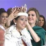 Miss International 2013 Winner