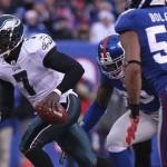 NFL power rankings battle
