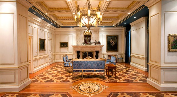 NYC Mansion on Sale for $114 Million (PHOTO)