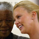 Hollywood Reacts to Nelson Mandela's Death : Charlize Theron