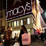 News Macy's bias stop suit
