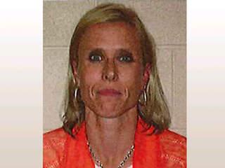 Ohio Police Chief's Wife Sentenced to Jail