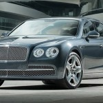 Prince William And Kate Middleton Get New Armored Bentley