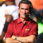 Redskins coach Mike Shanahan firing coming Sunday