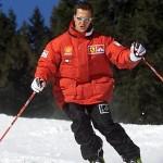 F1 icon Schumacher injured in ski accident
