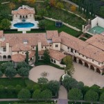 Barry Bonds Selling Beverly Hills House for $25 million