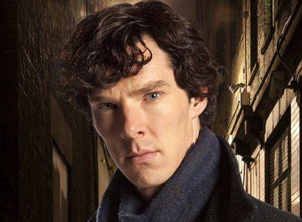 Actor Benedict Cumberbatch Almost Turned Down 'Sherlock'