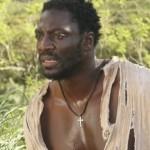 Adewale Akinnuoye-Agbaje Talks 'Pompeii' movie