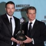 CBS orders Matt damon, Ben affleck comedy