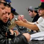 DENVER : Legal marijuana shops open in Colorado