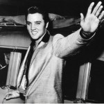 "Elvis Presley First Recording in 1953 : ""My Happiness"" for his mother's birthday"