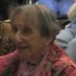 """Evelyn kozak : """"good conscience was the secret to a long life"""""""