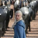 Game Of Thrones season 4 start date